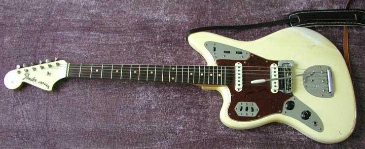 Pictures Of Lefthanded Fender Jaguars Offsetguitarscom