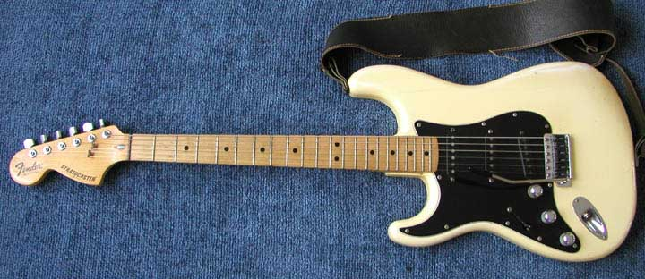 Opinion Of Some That American Standard Strats With Their Swimming Pool Routes Have An Inferior Tone Due To Less Wood Around The Pickups These Guitars: Left Handed Fender Strat Wiring Diagram At Shintaries.co