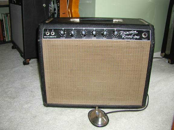 Fender Hot Rod Deluxe Footswitch Fender Hot Rod Deluxe